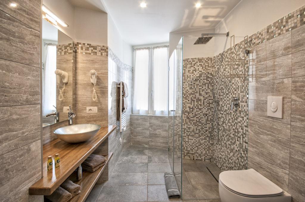 Luxury villa in Bellagio with swimming pool