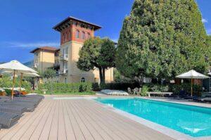 Villa Vitali in Bellagio