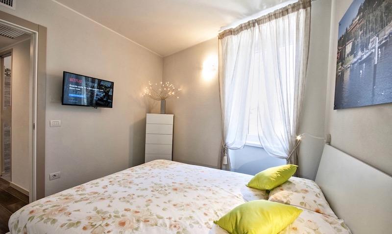 Villa Vitali apartment Bellagio Lake Como